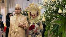 Most Popular Sepekan: Gaya Putri Habib Rizieq Saat Menikah
