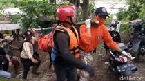 Anak Pemotor yang Ikut Hanyut Terseret Banjir Kendal Juga Ditemukan Tewas