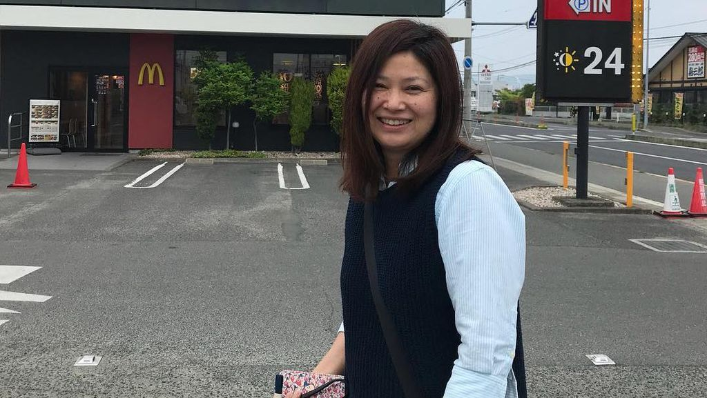 Kisah YouTuber Semarang Pindah Kewarganegaraan Demi Cinta Gadis Jepang