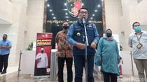 Ridwan Kamil dan Bupati Bogor dalam Pusaran Kerumunan Habib Rizieq