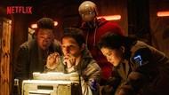 7 Hal tentang Space Sweepers, Film Song Joong Ki Bertema Luar Angkasa