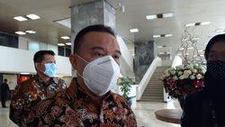 Mendekati Reses, DPR Masih Belum Terima Surpres Calon Panglima TNI