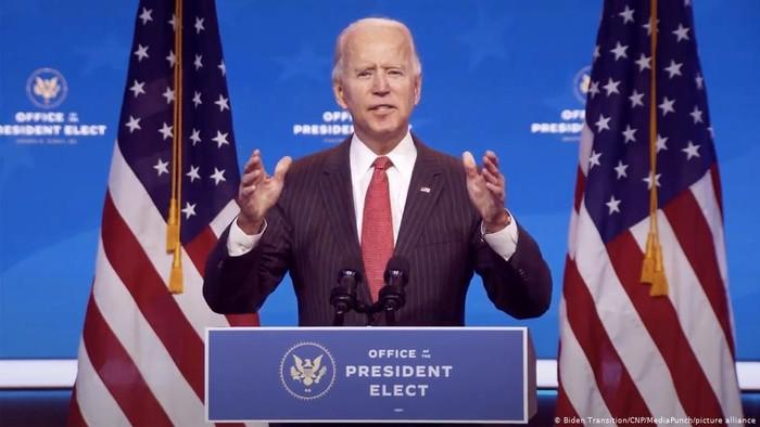 Ulang Tahun ke-78, Presiden Terpilih Joe Biden Tetap Fit dan Siap Memimpin Amerika
