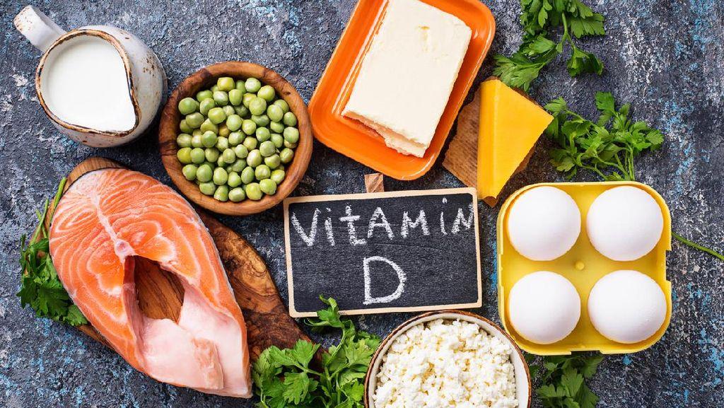 Kapan Waktu yang Tepat untuk Minum Vitamin D?