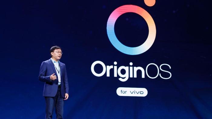 Vivo resmi mengumumkan kehadiran interface OriginOS sebagai pengganti FuntouchOS pada gelaran 2020 Developer Conference.