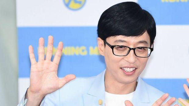 Yoo Jae Suk