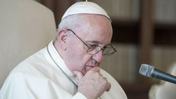Setahun Ledakan Beirut, Paus Fransiskus Janji Kunjungi Lebanon
