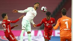 Rangkuman Liga Jerman: 8 Gol di Markas Wolfsburg, Bayern Melaju
