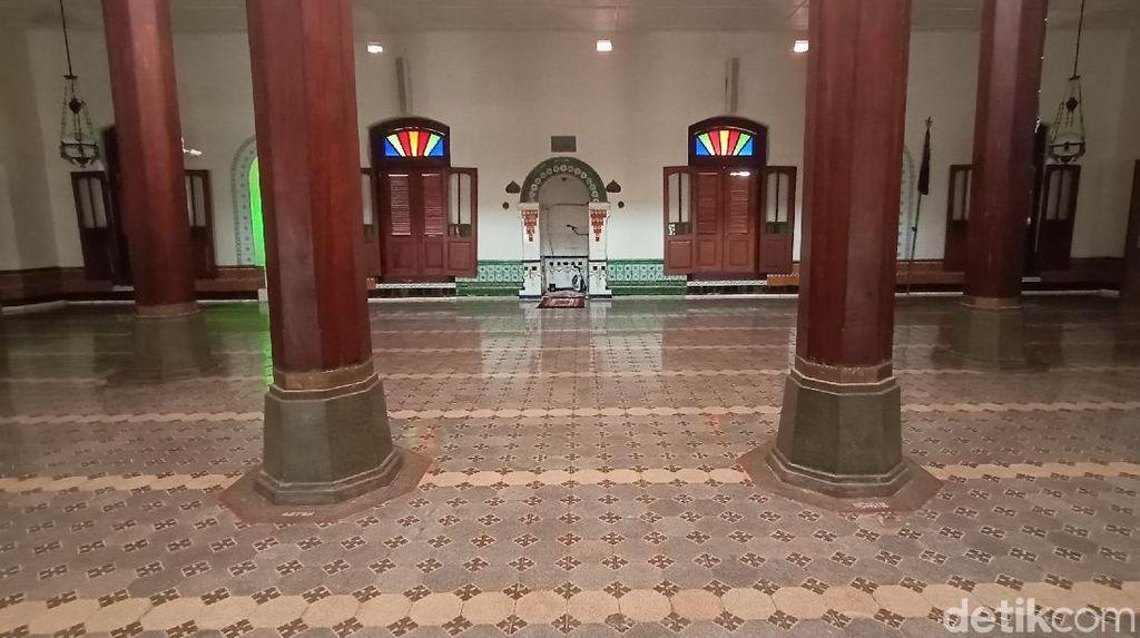 Melihat Inskripsi Masjid Menara Kudus yang Terungkap Gegara Pandemi Corona