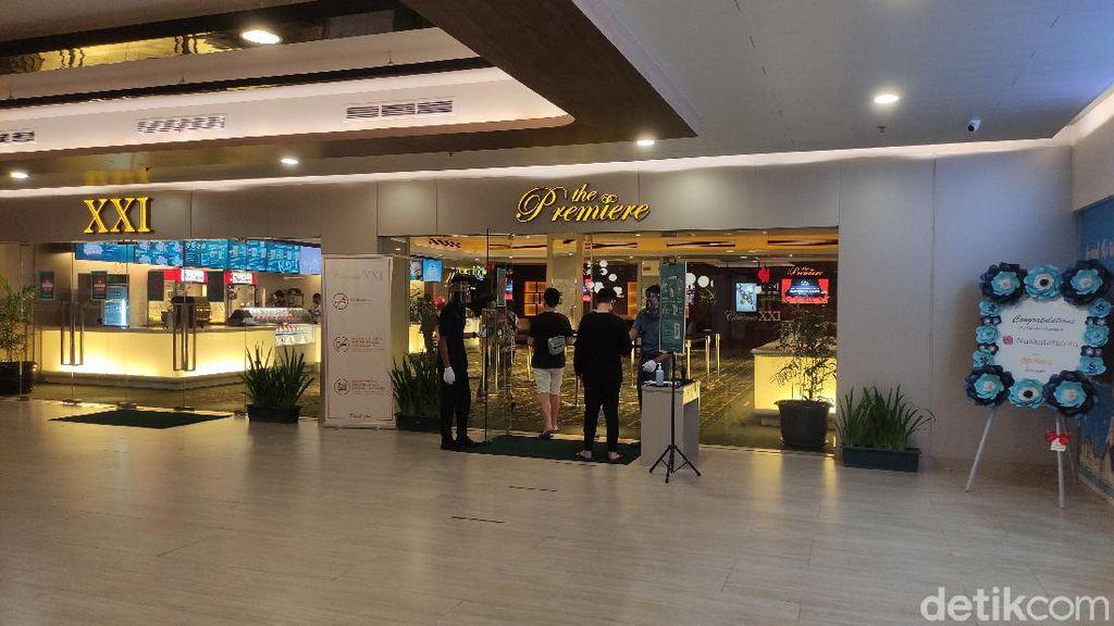 Bioskop di Semarang Mulai Dibuka, Segini Kapasitasnya