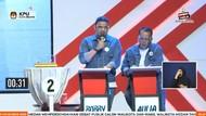 Kubu Bobby Yakin Kasus Edhy Prabowo Tak Berefek ke Elektabilitas: Kejauhan!