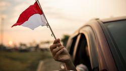 Pangkal Masalah Massa Dilarang Kibarkan Merah Putih di PIK Jadi Viral