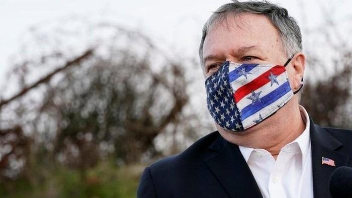 Israel-Palestina: Lawatan Menlu AS Mike Pompeo stempel kebijakan perluasan permukiman Yahudi di wilayah pendudukan