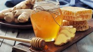 9 Makanan yang Mempercepat Penyembuhan Batuk Secara Alami