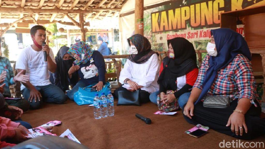 Warga Kampung Kopi Ingin Pembangunan Banyuwangi Terus Berlanjut