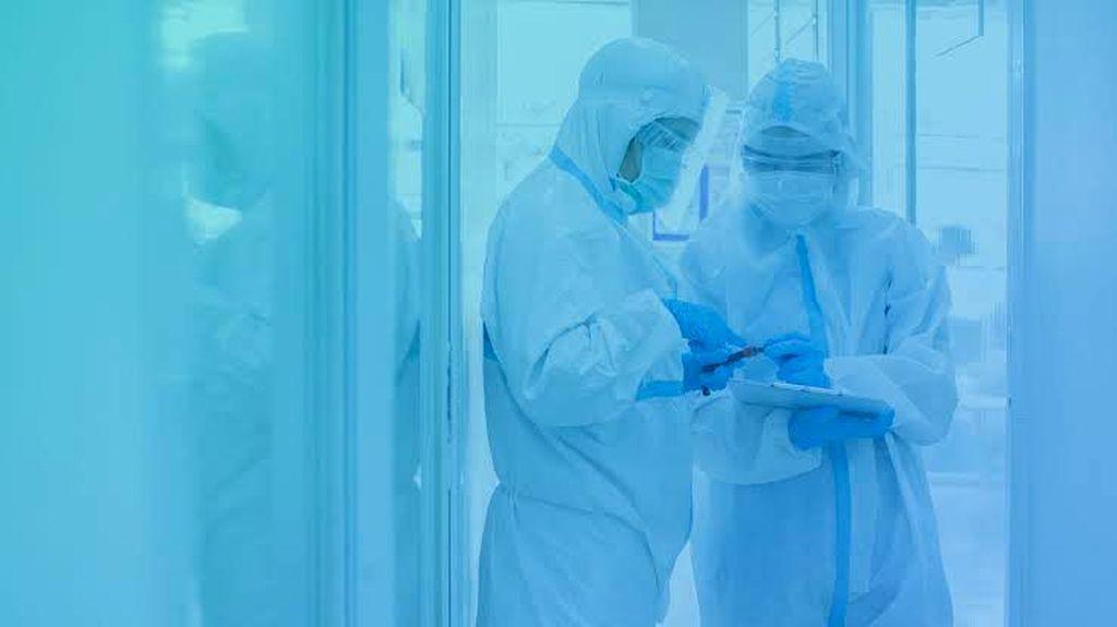 Laboratorium Fokus COVID-19 Ini juga Ada di Karawang