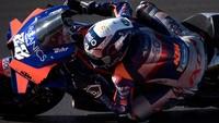 Jago Ngebut di Sirkuit, Pebalap MotoGP Ini Baru Lulus Bikin SIM