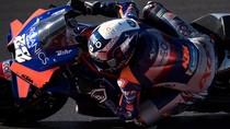 Hasil Kualifikasi MotoGP Portugal: Oliveira Pole, Mir Posisi 20