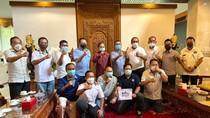 Ketua MPR Dorong Pembangunan Sirkuit F1 dan MXGP di Bali