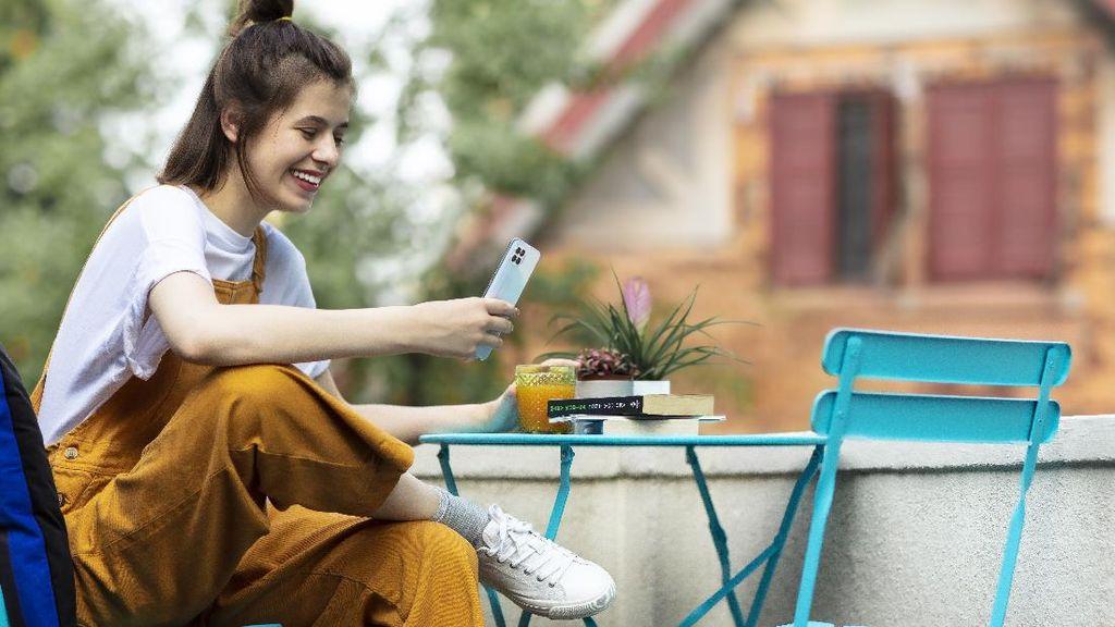 Mengenal Nomophobia & Pilihan Ponsel yang Cocok untuk Pengidapnya