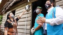Rp 6,16 M Donasi Terkumpul, PLN Akan Sambung Listrik bagi 8.417 Warga
