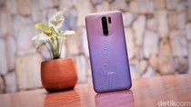 Unboxing Xiaomi Redmi 9 Warna Baru, Harganya Masih Rp 1 Jutaan