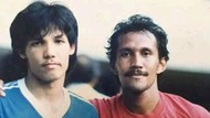 Ricky Yacobi dalam Kenangan Bambang Nurdiansyah, di Klub dan Timnas