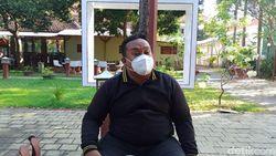 Suka Duka Tim Pemulasaraan Jenazah Pasien COVID-19 di Banyuwangi