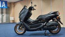 Mungkinkah Xmax dan Nmax 125 Hadir di Indonesia?
