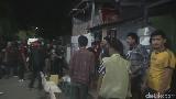 33 Remaja Makassar Pesta Miras di Pelataran Masjid untuk Rayakan Ultah