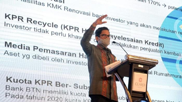 Setelah sukses menggelar asset festival di kota Medan dan Bandung, kini giliran perseroan menggelar acara sejenis di kota Makassar. Apa hasilnya?