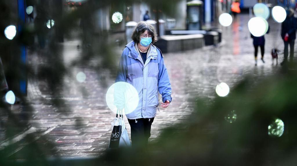 Tekan Penyebaran COVID-19, Austria Akan Lockdown Lagi Mulai 26 Desember