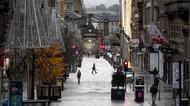 Skotlandia Dihantam Gelombang Kedua Corona