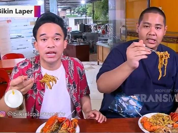 Bikin Laper: Mie Aceh
