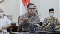 Kata Wali Kota Bogor soal Dokumen Sebut Habib Rizieq Positif Corona