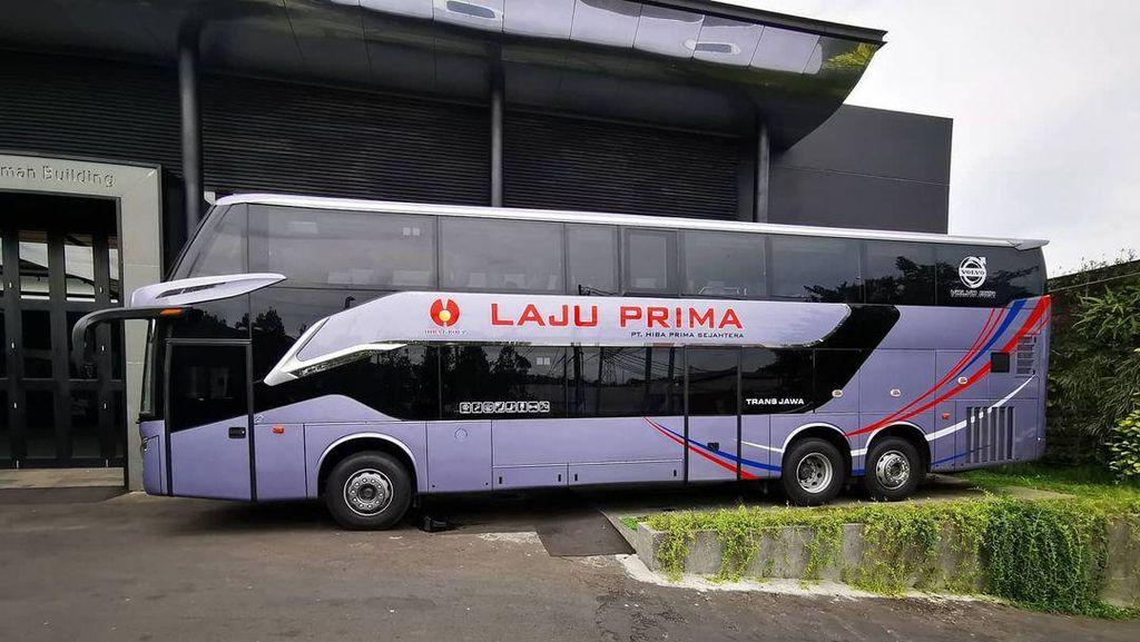 Apa Saja Keunggulan Bus Double Decker Dibanding Bus Single Deck?