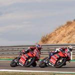 Ducati Tetap di MotoGP Sampai 2026