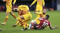 Jadwal Liga Spanyol Pekan Ini, Waktunya Barcelona Vs Atletico