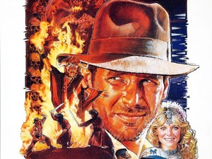 Sinopsis Indiana Jones and the Temple of Doom, Dibintangi Harrison Ford Muda