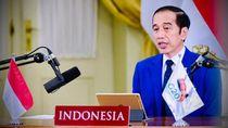 PR Jokowi buat Menteri Ekonomi Hindari Resesi Tak Berujung