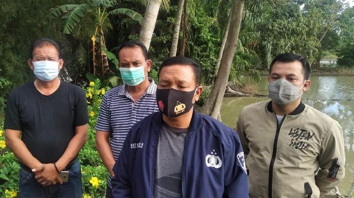 Kapolres Sergai, AKBP Robinson Simatupang (Dok Istimewa)