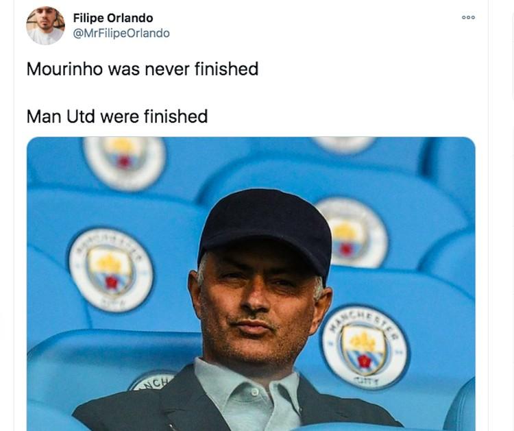 Meme Spurs