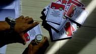Menengok Proses Penyortiran Surat Suara Pilkada 2020 di Gowa