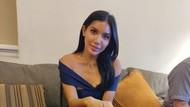 Potret Millen Cyrus Digerebek Polisi di Hotel, Ada Barang Bukti Sabu