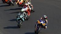 Jadwal MotoGP Portugal 2021: Race Seru Tersaji Malam Nanti
