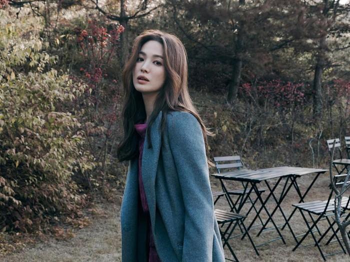 Song Hye Kyo Ulang Tahun yang ke-39