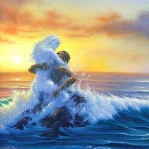 Tes Kepribadian: Gambar Laut atau Pasangan yang Pertama Kali Kamu Lihat?