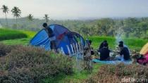 Ada yang Baru Nih di Banyuwangi, Wisata Taman Langit