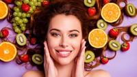 10 Makanan yang Sehat Untuk Kulit Mulus dan Glowing