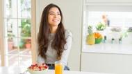 7 Kebiasaan Sarapan Pagi yang Sehat untuk Wanita, Dijamin Langsing!
